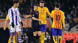 HLV Luis Enrique nói gì khi Barcelona thua sốc trước Real Sociedad?