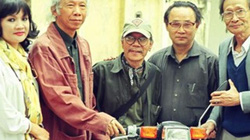 Vì sao cố thi sĩ Thu Bồn lỡ giải thưởng Hồ Chí Minh?