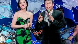 """Quang Lê """"nổi da gà"""" khi nghe Lệ Quyên hát"""