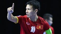 """Đội trưởng ĐT futsal Việt Nam: Từ đôi bata """"thần thánh"""" tới VCK World Cup"""