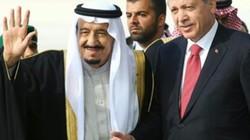 Thổ Nhĩ Kỳ thuê 500 siêu xe Mercedes đưa đón Vua Ả rập Xê út