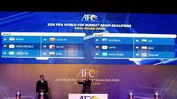 Báo Thái nhắc thầy trò Kiatisak nên thực tế ở vòng loại World Cup