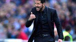"""Simeone tiết lộ Atletico Madrid đã có """"vũ khí"""" để hạ Barcelona"""