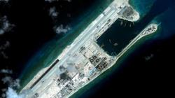 Mỹ: TQ xây đảo nhân tạo hủy hoại môi trường Biển Đông