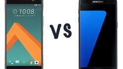 """4 tính năng giúp HTC 10 """"ăn đứt"""" Galaxy S7"""