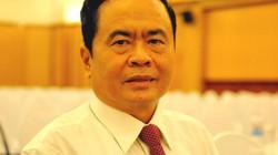 Ủy ban TƯ Mặt trận Tổ quốc có Tổng thư ký mới