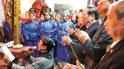 Đa số người Việt vẫn nhớ về ngày giỗ tổ, giỗ dòng họ