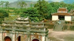 Giải mã tìm đất kết phát xây lăng của vua Minh Mạng