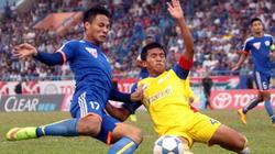 Lịch truyền hình trực tiếp vòng 6 V.League 2016