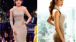 Top mỹ nhân diện đầm đuôi cá đẹp nhất showbiz Việt