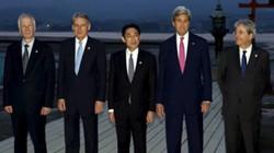 Trung Quốc bất lực để bịt miệng thế giới về vấn đề Biển Đông