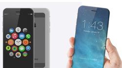 Apple đặt hàng 100 triệu tấm nền OLED cho iPhone 7s