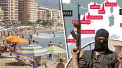 IS âm mưu cải trang, đánh bom các khu nghỉ mát khắp châu Âu