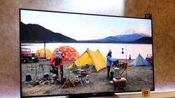 Sony trình làng loạt TV 4K HDR hoàn toàn mới, giá không rẻ