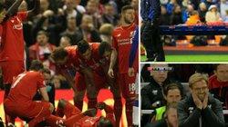 Liverpool trả giá đắt cho chiến thắng trước Everton
