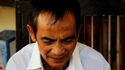 """Ông Huỳnh Văn Nén: """"Ai cung cấp hóa đơn những nỗi đau cho tôi?"""""""