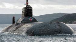 Putin cử nhiều tàu ngầm nhất lịch sử tới châu Âu