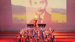 Trọng thể kỷ niệm 110 năm Ngày sinh Tổng Bí thư Hà Huy Tập