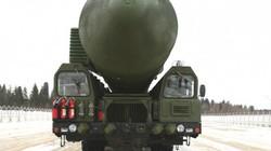Hé lộ tên lửa mới của Nga có thể biến Washington thành tro bụi