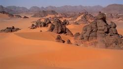 Top 10 địa danh nóng nực nhất trên thế giới