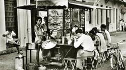 Những bức ảnh về nét ẩm thực của Sài Gòn xưa