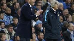HLV Zidane nói gì khi bị tố chủ ý cầm hòa trước Man City?