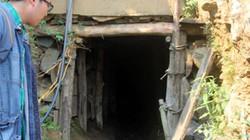 Vợ sếp công an đào hầm vàng khiến 4 người chết ngạt vì tin lời thầy bói