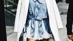 5 lý do khiến bạn luôn cần một chiếc áo kẻ sọc