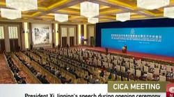 Việt Nam tham gia thảo luận về xây dựng lòng tin châu Á