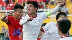 """Viettel vs Nam Định (17h): Mơ về """"cơn lốc đỏ"""""""