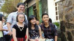 Nhà văn Nguyễn Nhật Ánh: Chả rõ trong túi có bao nhiêu tiền