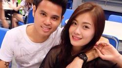 Đội trưởng ĐT Thái Lan định ngày cưới bạn gái xinh đẹp