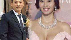 Rộ tin tỷ phú Hong Kong trăng hoa cặp kè bồ mới sexy