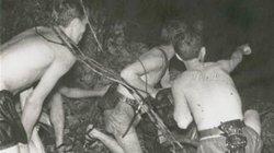 Người lính đặc công dẫn xe tăng vào Dinh Độc Lập 4.1975