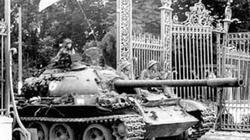 Video nhật ký chiến dịch Hồ Chí Minh lịch sử