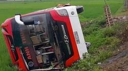 21 người tử vong vì tai nạn trong ngày nghỉ lễ đầu tiên