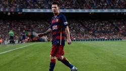 Không ghi bàn, Messi vẫn lập siêu kỷ lục