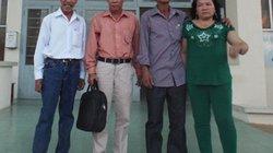 """Thẩm tra các yêu cầu bồi thường của """"người tù thế kỷ"""" Huỳnh Văn Nén"""