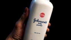Johnson & Johnson lại thua kiện vụ phấn rôm gây ung thư