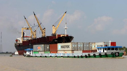 Trình Chính phủ dự án đường thủy Xuyên Á