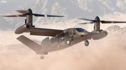 Chân dung trực thăng chiến đấu thế hệ mới của quân đội Mỹ