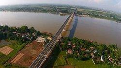 """""""Siêu dự án"""" thủy điện trên sông Hồng sẽ ảnh hưởng tới đê hạ lưu"""