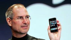 iPhone là thiết bị công nghệ ảnh hưởng nhất mọi thời đại