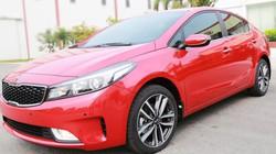 Thaco giới thiệu Kia Cerato thế hệ mới với nhiều ưu điểm vượt trội