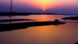 Đêm trăng sông Hồng Hà Nội