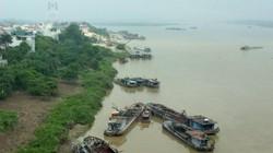 """Siêu dự án sẽ khiến sông Hồng """"đói"""" phù sa?"""