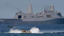 Tranh chấp Biển Đông: Trung Quốc muốn Nga chìa tay giúp?