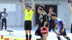 Clip: Màn ra mắt J.League 2 của Công Phượng