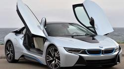 Top 10 xe hơi thể thao điện gây chú ý nhất thế giới