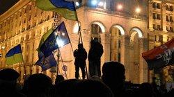 Ukraine có nên mạo hiểm gây áp lực đối với Nga?